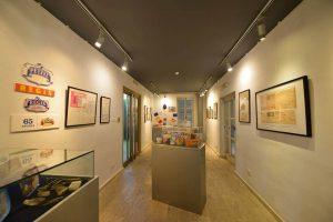 REGIS 65 years exhibition