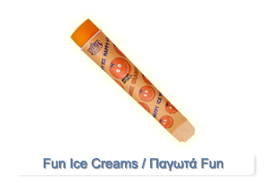 Fun Ice Cream