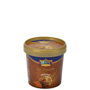 Ice Dream Caramel