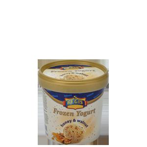 Ice Dream Frozen Yogurt