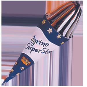 Agrino Superstar Chocolate Vanilla