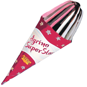 Agrino Superstar Strawberry Vanilla