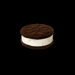 Mini sandwich vanilla
