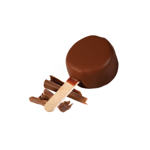 Milk chocolate stick