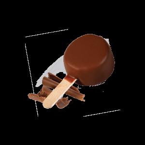 Milk chocolate stick
