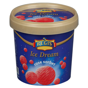 Ice Dream Rose Sorbet