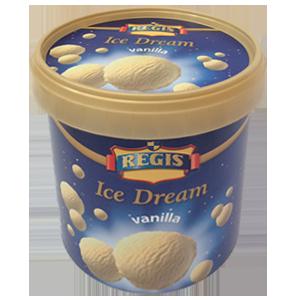 Ice Dream Vanilla