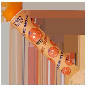 Happy Ice Orange
