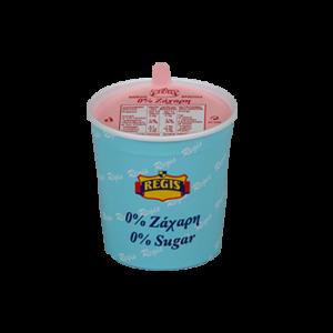 0% Strawberry  Vanilla 125ml