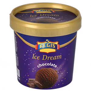 Ice Dream Chocolate