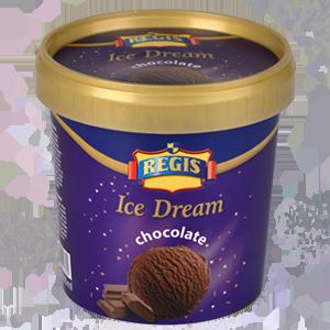 Ice Dream Chocolate