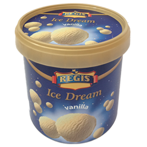 Ice Dream Vanilla