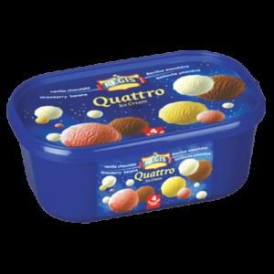 Quattro Four Flavours 2 Liters